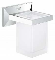 Стакан Grohe Allure Brilliant 40493000