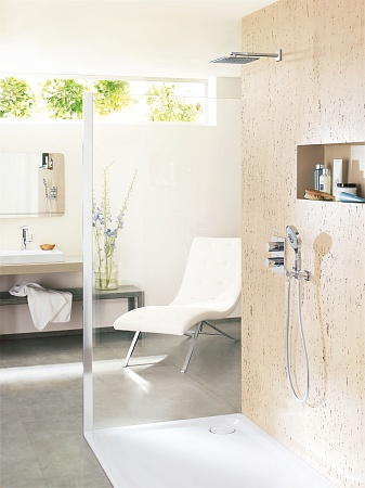 Фото Термостат Grohe Allure Brilliant 19791000 для душа на tiptop-shop.ru