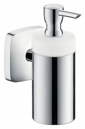 Фото Дозатор Hansgrohe PuraVida на tiptop-shop.ru