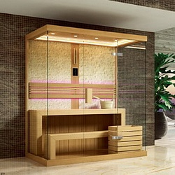 Сауна Orans Spa Natural SN-97102S